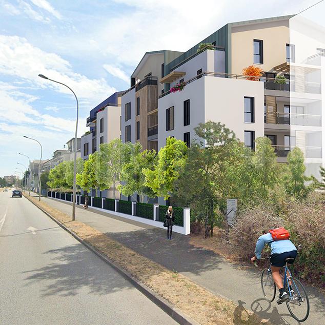 projet immobilier pierrval maurepas